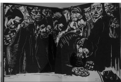 Kathe Kollwitz pop up